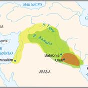 Mapa Histórico Imperios y Civilizaciones