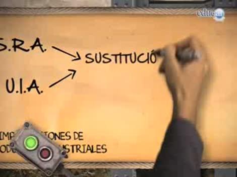 Screenshot 3/3 de Video #40443 - La industrialización en la década de 1930 en la Argentina