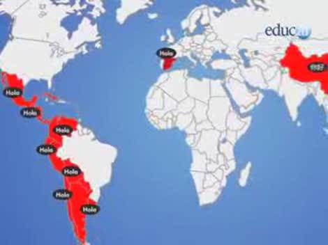 Screenshot 13 De Video 40492 El Espanol En El Mundo
