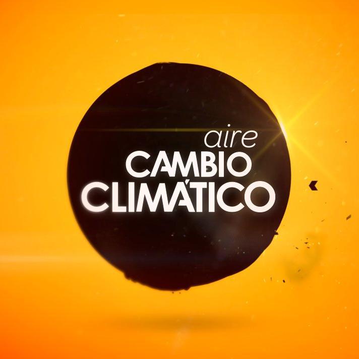 Aire: cambio climático