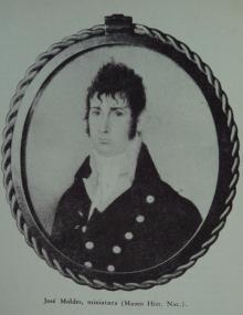 José Moldes