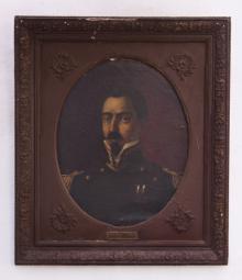 Diputado José Ignacio de Gorriti