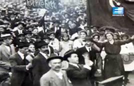 Historia de un país: Orígenes del movimiento obrero