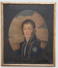 Juan Martín de Pueyrredón