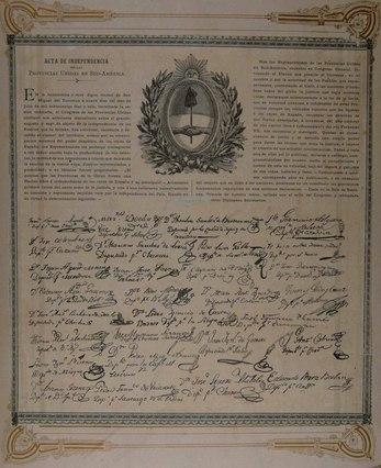 Screenshot 1 de Galería #83905 - Año 1816