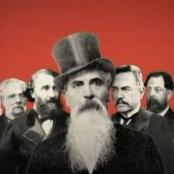 Historia de los partidos políticos: El radicalismo