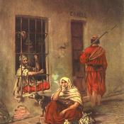 «La mujer del preso»