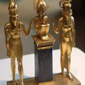 Tríada egipcia