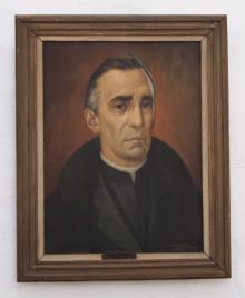 Diputado Manuel Antonio Acevedo