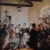 9 de julio de 1816: declaración de la Independencia