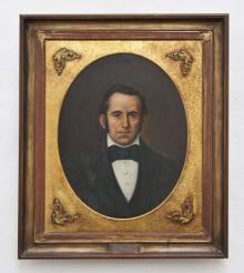 Diputado José Antonio Cabrera