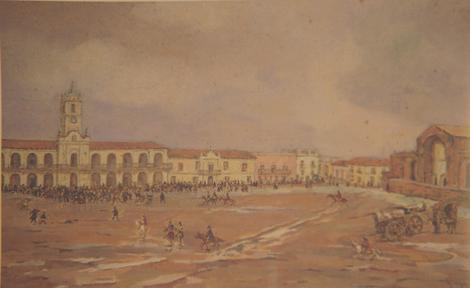 Screenshot 1 de Galería #83925 - Revolución de Mayo