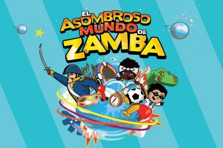 Zamba vuelve a tecn polis noticias for El asombroso espectaculo zamba