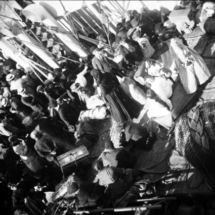 Screenshot 1 de Galería #84493 - Inmigrantes