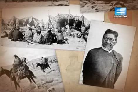 Screenshot 1/3 de Video #72303 - Historia de un país - Capítulo 3