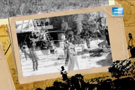 Screenshot 2/3 de Video #72303 - Historia de un país - Capítulo 3