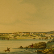 Buenos Aires fines del siglo XVIII