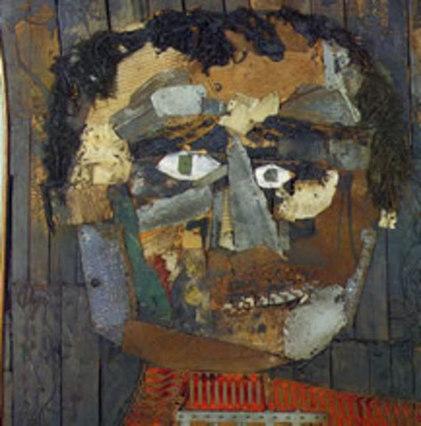 Screenshot 1 de Galería #86783 - Antonio Berni: su obra