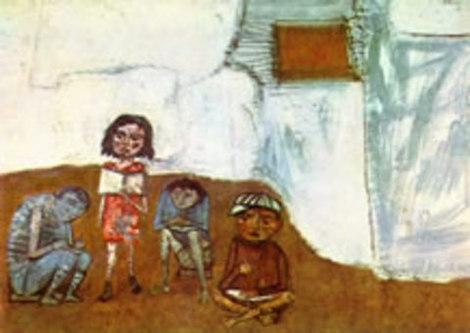 Screenshot 2 de Galería #86783 - Antonio Berni: su obra