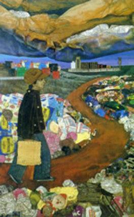 Screenshot 3 de Galería #86783 - Antonio Berni: su obra