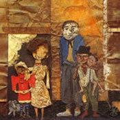 La familia de Juanito Laguna, 1960
