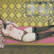 El sueño de Ramona, 1977