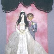 La boda, 1976