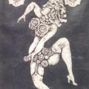 Ramona bailarina, 1966