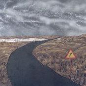 Camino bajo el cielo gris, 1975
