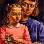 El gato gris, 1936