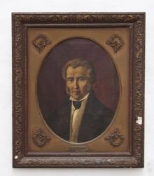 Diputado Esteban Agustín Gascón
