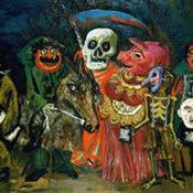 El carnaval de Juanito Laguna, 1960