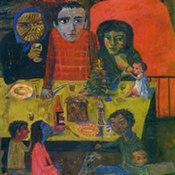La navidad de Juanito Laguna, 1961