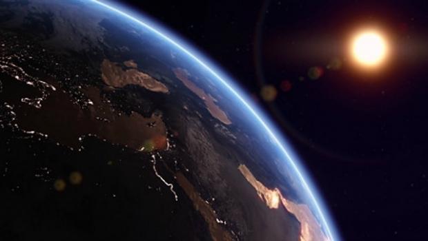 Órbita. El viaje extraordinario de la Tierra | Lunes 20:00