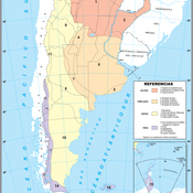 Argentina Clima