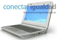 netbook Conectar igualdad
