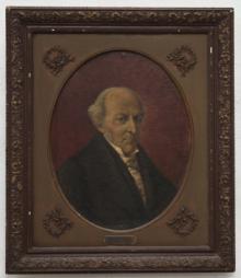 Diputado Pedro Medrano