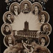 Centenario 1810-1910