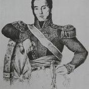 Alejandro Heredia, gobernador de Tucumán