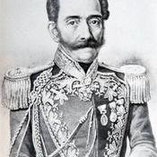 Juan Gregorio de Las Heras