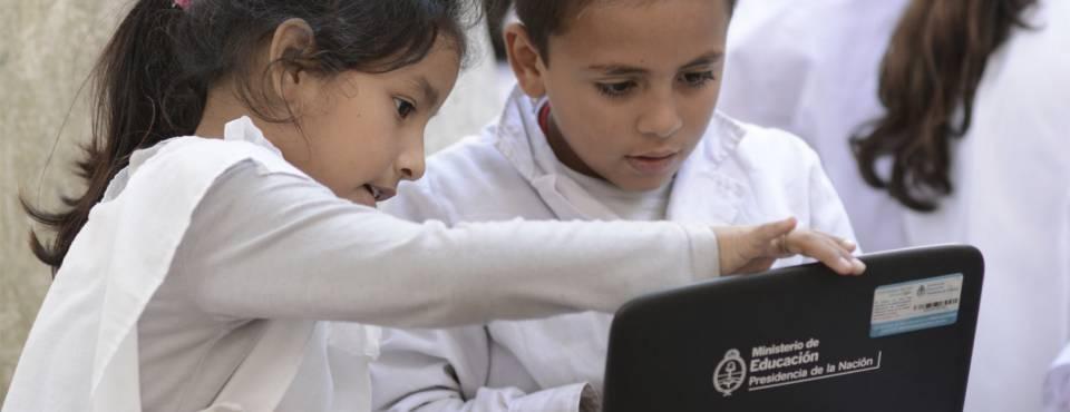 Menciones a la Innovación Pedagógica de Educación Digital