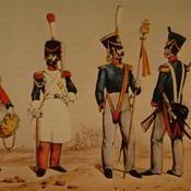 Soldados españoles
