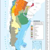 Argentina Eco-regiones