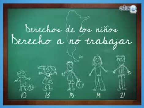 Screenshot 1/3 de Video #40395 - Trabajo infantil