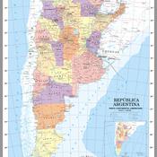 Argentina Rutas