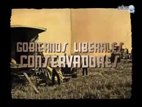 Screenshot 1/3 de Video #40421 - El modelo agroexportador