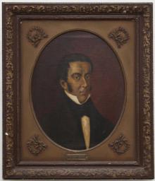 Diputado José Mariano Serrano