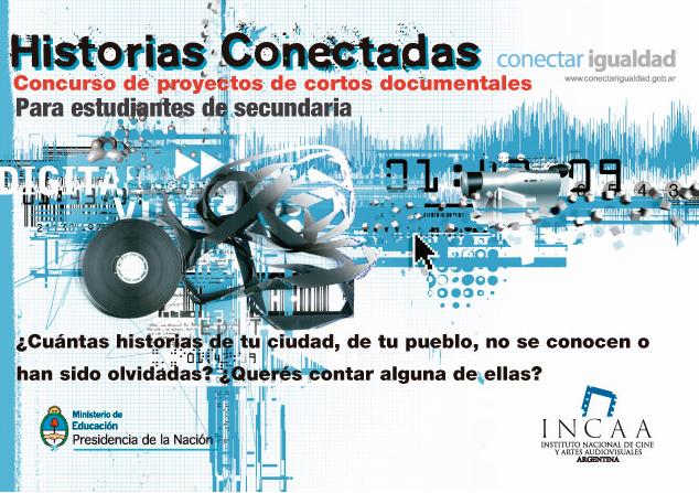 postal Historias Conectadas