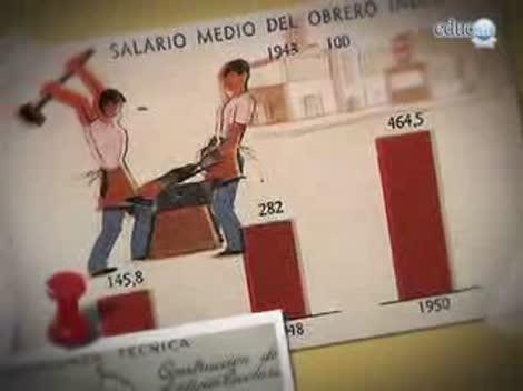Screenshot 3/3 de Video #40427 - Peronismo y modelo económico