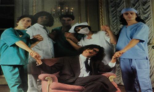 García y los enfermeros | Jueves 21:00